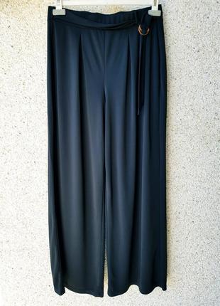 Укороченые брюки кюлоты