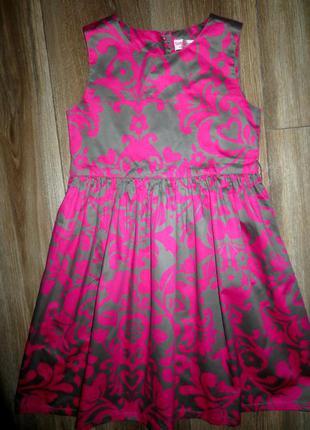 Красивенное платье на красотку