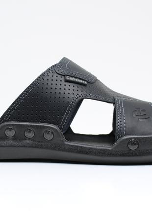 Сандаль Clubshoes C3 чёрный