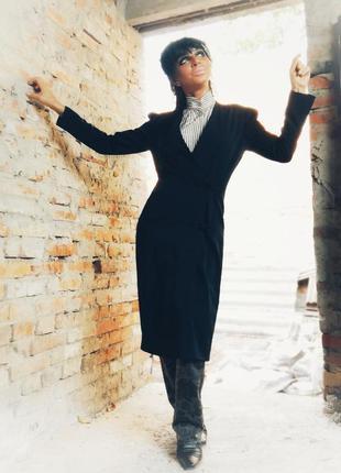 Topmoda couture плащ пальто летнее пиджак длинный