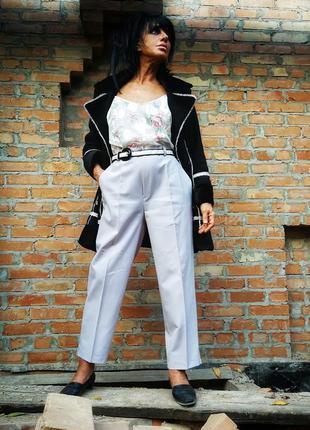 Брюки классические штаны со стрелкой