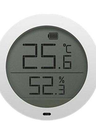 Xiaomi MiJia Bluetooth датчик температуры и влажности (гигрометр)