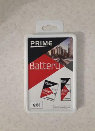 Аккумулятор (батарея) для Samsung G360 G361 Core Prime