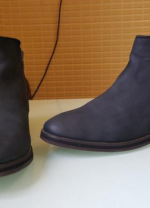 Стильные мужские ботинки superdry original