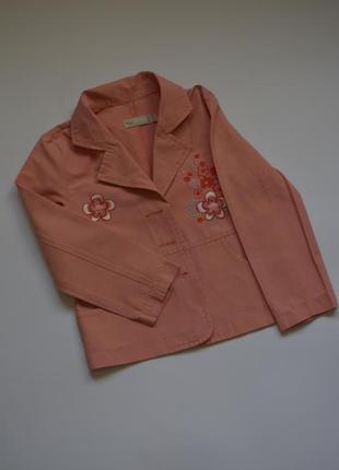 Піджачок для маленької леді фірми mmdada.