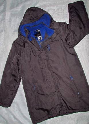 Куртка подростковая urban 65 outlaws