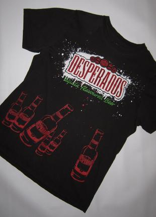 Крутая футболка desperados