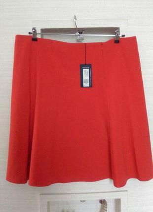 Красивая юбка  большого размера