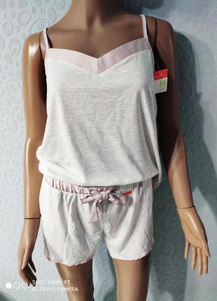 Хорошенькая пижамка, женская пижама