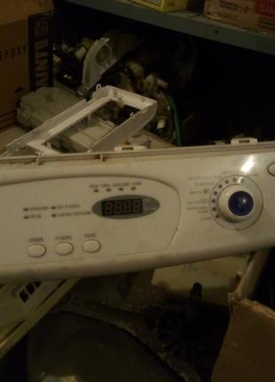Плата управления стиральной машины Samsung mfs-p803j-00