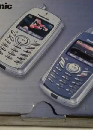 Мобильные телефоны Panasonic G51M