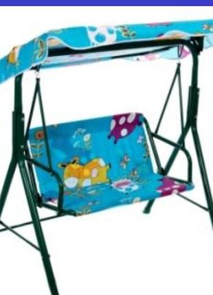Детская кресло качалка YHE110 5390