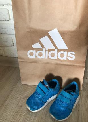 Кроссовки Adidas, 21 размер