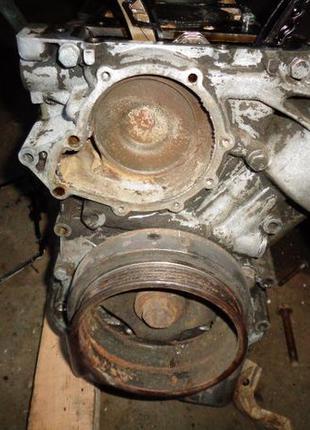 Блок двигателя Mercedes 124 210 2.0 M111 Блок цилиндров