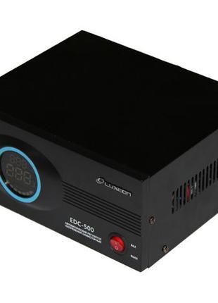 Стабилизатор симисторный Luxeon EDC-500 для котла