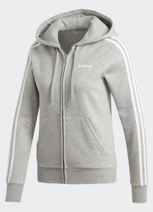 Женские регланы adidas essentials 3-stripes артикул ei0683
