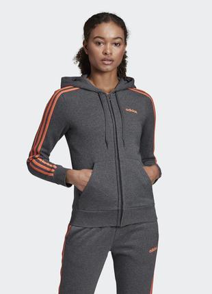 Женские регланы adidas essentials 3-stripes артикул ek5587