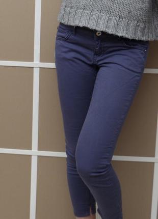 Укороченные штаны motivi