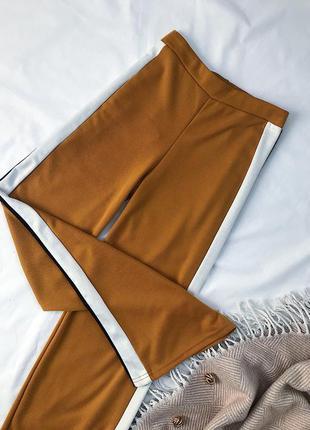 Спортивные трикотажные штаны primark