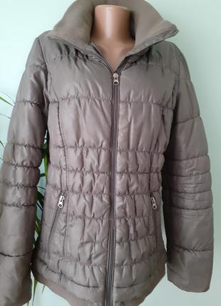 Куртка теплая,yessika/германия