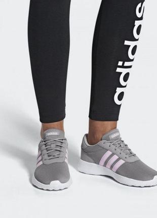 Женские кроссовки для бега adidas lite racer