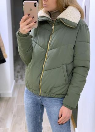 Куртка «пуфер»