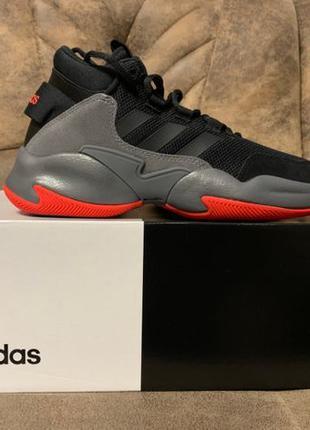 Оригинальные Мужские Кроссовки Adidas Streetcheck