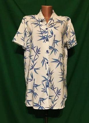 Длинная блуза yessica
