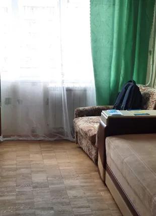 Сдаю однокомнатную квартиру на Героев Сталинграда, 51а