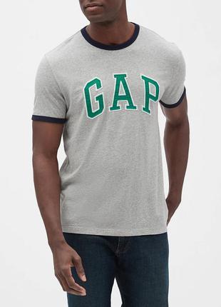 Футболка мужская gap оригинал футболки мужские