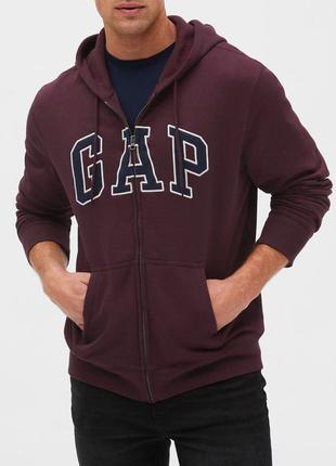 Мужская худи толстовка gap кофта с капюшоном оригинал сша
