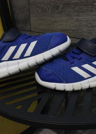 Кроссовки adidas rapidaflex оригинал 25-26 размер