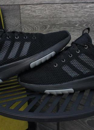 Кроссовки adidas coudfoam racer tr db1303 оригинал 40-41 размер
