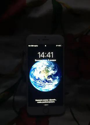 СРОЧНО ПРОДАМ IPhone 6/64 gb