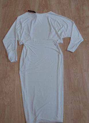 Плаття міді з біркою