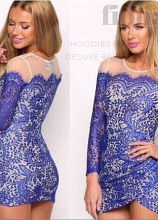 Платье идеал в новом сост