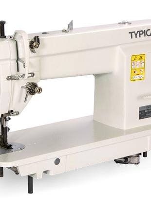 Typical GC 6-7D, промышленная швейная машина