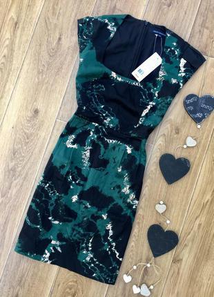 Новое!!! брендовое коттоновое платье