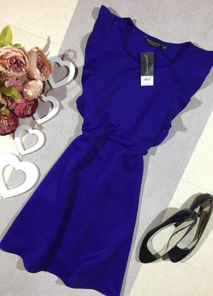 Новое!!! брендовое яркое платье.