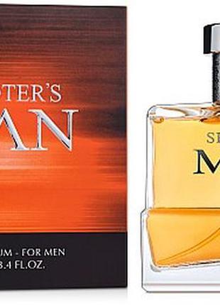 Farmasi shooter's man парфюмированная вода, 100 мл