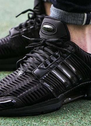 Оригинальные кроссовки adidas clima cool 1 triple black 36-39 ...