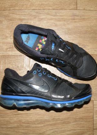 Оригинальные кроссовки nike air max 42.5 27см