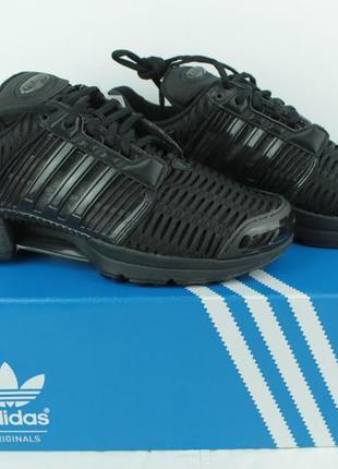 Оригинальные кроссовки adidas clima cool 1 triple black 36-37-...