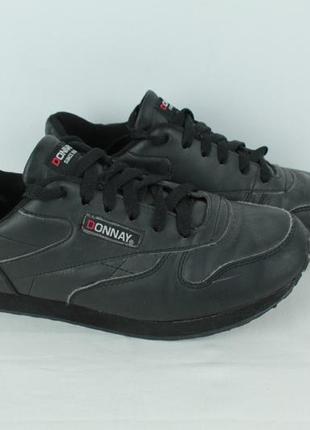 Отличные кроссовки donnay размер 37 23см