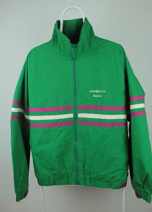 Шикарная оригинальная курточка henri lloyd designer olmes carr...
