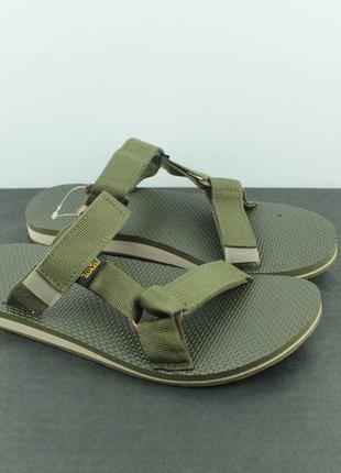 Оригинальные сандали босоножки teva sandals men's universal slide