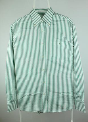 Оригинальная ,стильная ,качественная рубашка lacoste