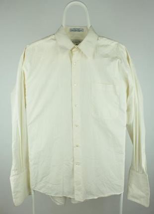 Оригинальная классическая рубашка от мирового модельера cristi...