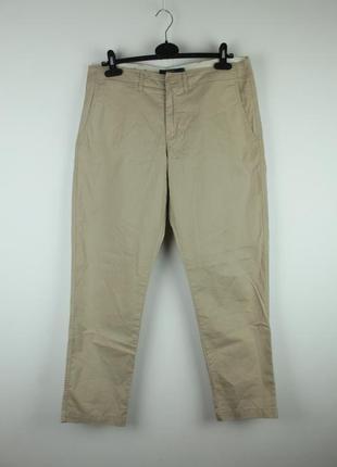 Стильные оригинальные чино брюки quin boyfriend chino polo ral...