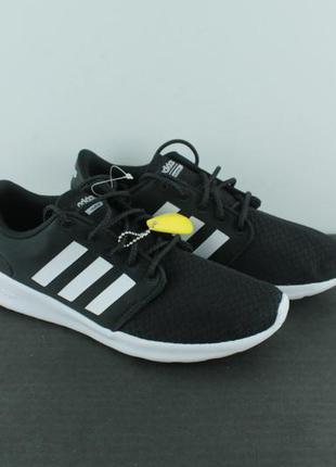 Оригинальные кроссовки adidas cloudfoam qt racer db0275